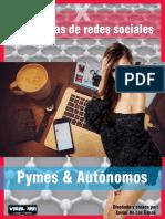 Propuesta Para Redes Sociales (RRSS)