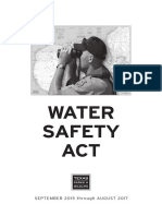 Water Safety Act