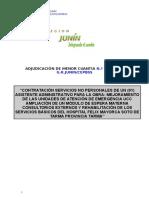 BASES DE ACTIVIDADES DEPORTIVAS