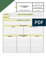 Formato Acta de Divulgacion v.3