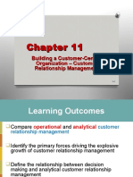 Chapter11 CRM