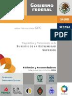 GPC Bursitis Ext Sup