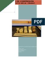 Compresión perpendicular al grano