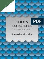 Siren Suicides