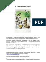 19. El Inclusivismo Pluralista - Comentarios de Teología Emergentista