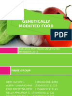 GENETICALLY MODIFIED FOOD.pptx