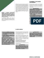 Manual Propietario Nissan Tiida 2012