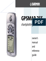 GPSMAP 76S