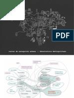 Métodos de Representación Alternativos de la Ciudad y el territorio