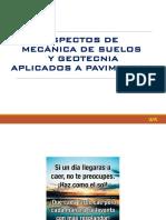 2.0 Tema2 Suelos y Geotecnia en Pavimentos