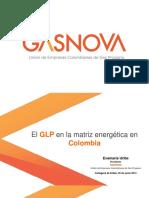 25 06 2014 Manana 03 Sala Tecnica Energia y Gas 4. Evamaria Uribe