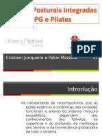 Pilates e RPG Integração