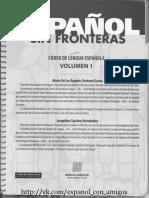 Espanol Sin Fronteras 1