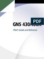 Garmin GNS430