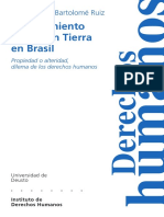 Cuadernosdcho37 Mov Sin Tierra Brasil
