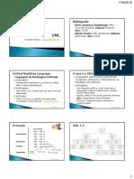 UML Guia Prático