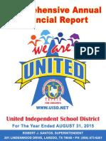 United ISD 2015