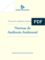 normas de auditoria ambiental.pdf