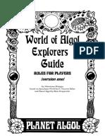 World of Algol