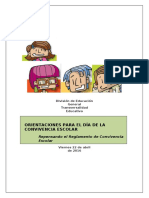 9 3 16 Orientaciones Para El Dia de Convivencia Escolar 2016 (1)