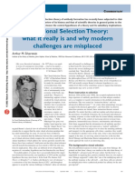 the conal selection theory what it really is and why modern challenges are misplaced.pdf