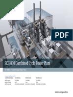 Siemens SCC 800 Poster En