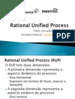 02 - RUP - Fases - Disciplinas - Atividades