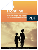 Kids on the Frontline--Full Report