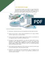Diseño de Plantas de Tratamiento de Agua