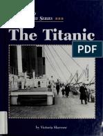 The Titanic (Sea History)