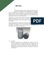 4P Para La Exportacion de Aceitunas