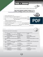 Inglés 3er Año B 8 Workbook