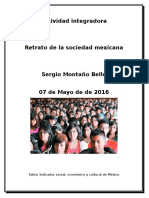 MontañoBello Sergio M9S1 Retratodelasociedadmexicano