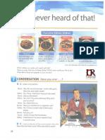 Interchange Book 2 - 4th Edition - Unit 4 - Student Book