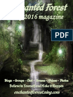 May 2016 Enchanted Forest Magazine