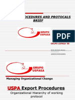 USPA Managing Organizational Change(1)