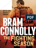 Bram Connolly - The Fighting Season (Extract)