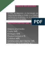 Empresas en Colombia Que Manejan CMMI