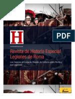 Especial Legiones de Roma
