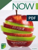 It now magazine