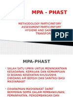 MPA - PHAST