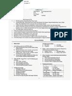 Soal Ukk Ips Smp Kelas 8 - Google Dokumen