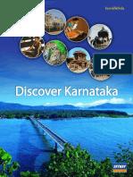 Discover Karnataka Tours