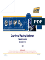 Overview of Rotating Equipment.pdf