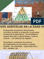 Artesania de La Edad Media de Murcia