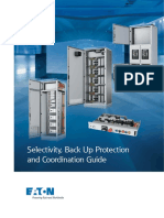Selctivity, Back Up Protection and CoordinationGuide