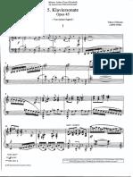 Ullmann - Op. 45 Sonata No. 5