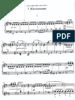 Ullmann - Sonata No. 7