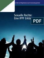 IPPF Deklaration Sexuelle Rechte-dt2