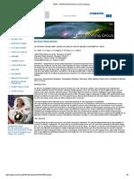 NASA - NNWG NDE Working Group Homepage